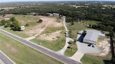 Weatherford Commercial For Sale: 6582 Mineral Wells Highway