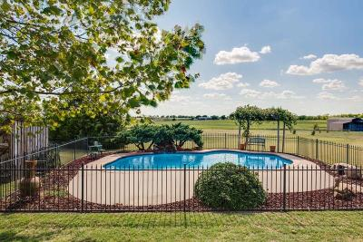 Waxahachie Single Family Home For Sale: 3941 Greathouse Road
