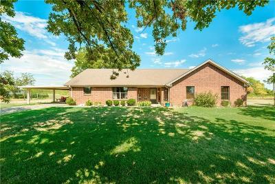 Navarro County Single Family Home For Sale: 3885 SE County Road 0060
