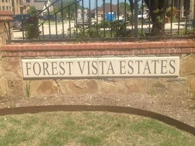 Flower Mound Residential Lots & Land For Sale: 2501 Glen Vista Court