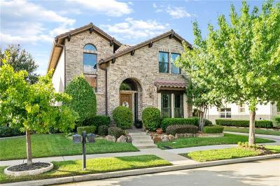 Irving Single Family Home For Sale: 771 Laguna