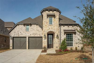 McKinney Single Family Home For Sale: 6804 Sleepy River Street
