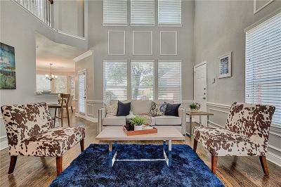 Frisco Single Family Home For Sale: 4378 Ballymena Drive