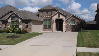 Rowlett Single Family Home For Sale: 5306 Falcon Ridge Court