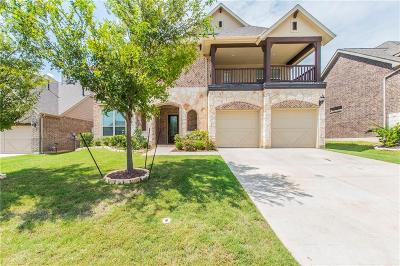 Hickory Creek Single Family Home For Sale: 109 Magnolia Lane