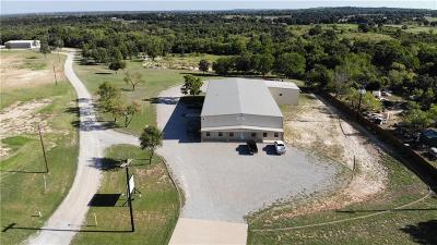 Weatherford Commercial For Sale: 6582a Mineral Wells Highway
