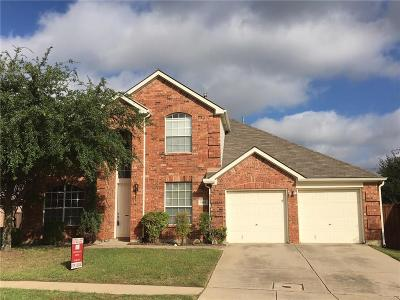 Coppell Residential Lease For Lease: 140 Fallkirk Drive
