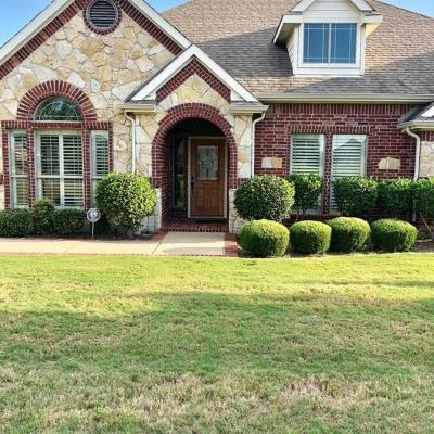 Single Family Home For Sale: 2987 Oakwood Drive