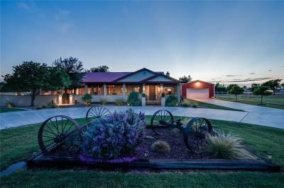 Wichita County Farm & Ranch For Sale: 2609 Iowa Park Rd
