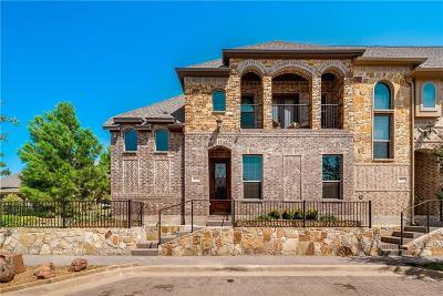 Keller Townhouse For Sale: 1231 Fowler Street