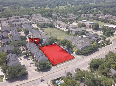 Dallas Residential Lots & Land For Sale: 7427 Coronado Avenue #20