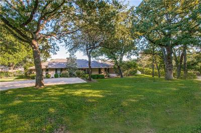 Colleyville Single Family Home For Sale: 1620 Devon Drive