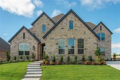 McKinney Single Family Home For Sale: 6217 Crystal Cove Court
