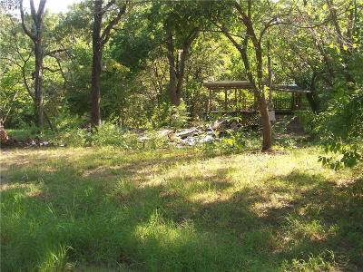 Mabank Residential Lots & Land For Sale: 152 Anderson Lane