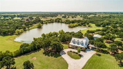 Millsap Farm & Ranch For Sale: 1600 Cool Junction Road