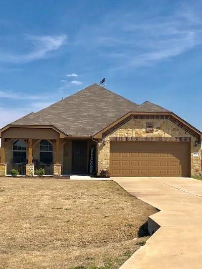 Farmersville Single Family Home For Sale: 3143 Gunsmoke Drive