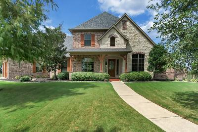 Rockwall, Fate, Heath, Mclendon Chisholm Single Family Home For Sale: 4 Wiltshire