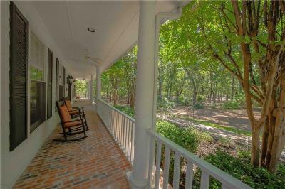 Oak Point Single Family Home For Sale: 700 Eagles Landing Boulevard