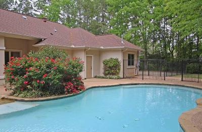 Tyler Single Family Home For Sale: 6128 Graemont Boulevard