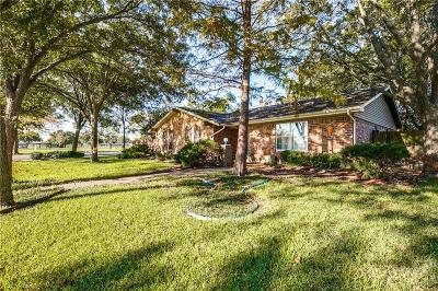 Mesquite Single Family Home For Sale: 1301 Woodlawn Parkway