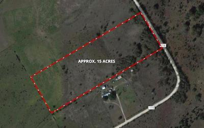 Hico Residential Lots & Land For Sale: Tbd County Road 119
