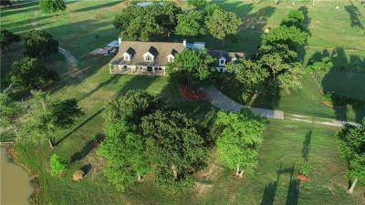 Farm & Ranch For Sale: 675 Fcr 141