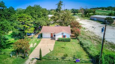 Weatherford Commercial For Sale: 2090 Mineral Wells Highway