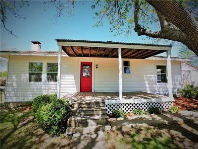 Single Family Home For Sale: 215 W Oconnell Street