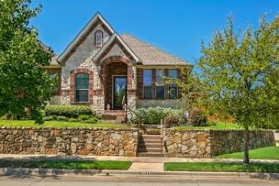 North Richland Hills Single Family Home For Sale: 6033 Pedernales Ridge