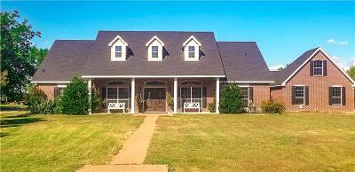 Kaufman Single Family Home For Sale: 1319 Lois Lane