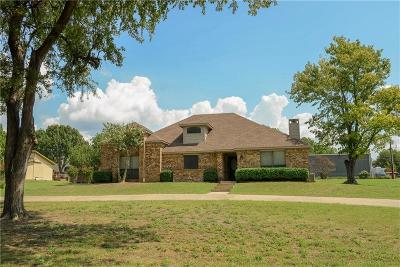 New Hope Single Family Home For Sale: 140 Dale Drive