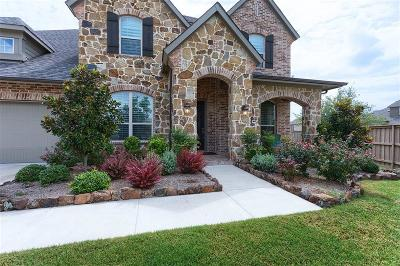 McKinney Single Family Home For Sale: 6521 Grand Bay Court