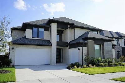 Prosper  Residential Lease For Lease: 4141 Woodbine Lane