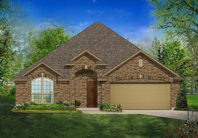 Lavon Single Family Home For Sale: 551 Trevor Street