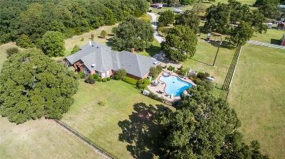 Dallas, Garland, Mesquite, Sunnyvale, Forney, Rowlett, Sachse, Wylie Single Family Home For Sale: 2200 Royal Oaks Drive