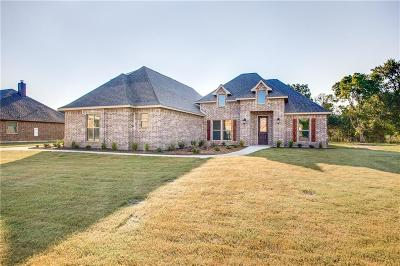 Royse City Single Family Home For Sale: 6075 Pin Oak Court