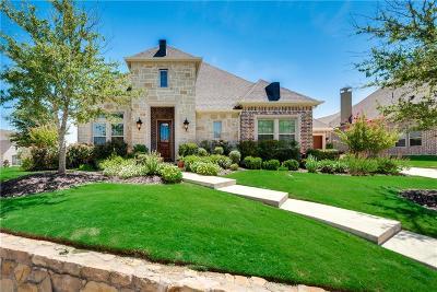 Prosper Single Family Home For Sale: 3040 Creekwood Lane