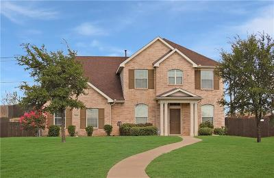 North Richland Hills Single Family Home For Sale: 5600 Sawgrass Court