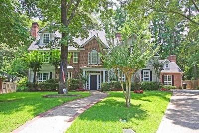 Tyler Single Family Home For Sale: 3618 Trailwood Court