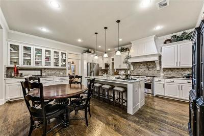 McKinney Single Family Home For Sale: 7413 Darrow Drive