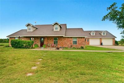 Wills Point Single Family Home For Sale: 4129 Fm 2965