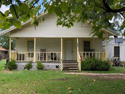 Dublin Single Family Home For Sale: 430 W Live Oak Street