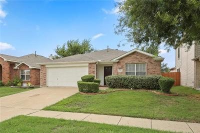 Wylie Single Family Home For Sale: 203 Lakefront Drive