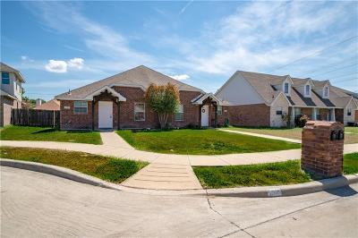 Wylie Single Family Home For Sale: 212 Wyndham Meadows Way