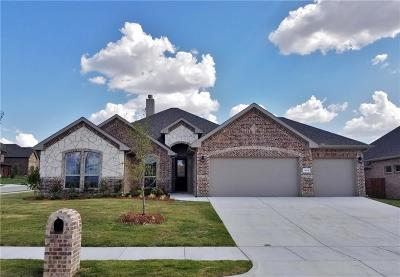 Midlothian Single Family Home For Sale: 434 Rossville Drive