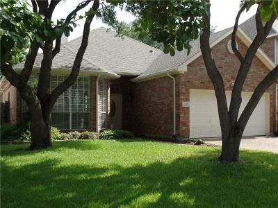 Frisco Single Family Home For Sale: 11017 Promise Land Drive