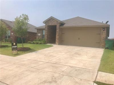 Rockwall, Fate, Heath, Mclendon Chisholm Single Family Home For Sale: 2317 Carrier Drive