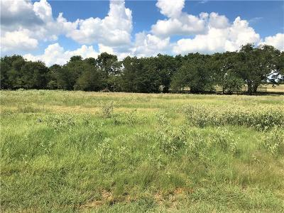 Wills Point Residential Lots & Land For Sale: 1333 Eagle Lake Drive