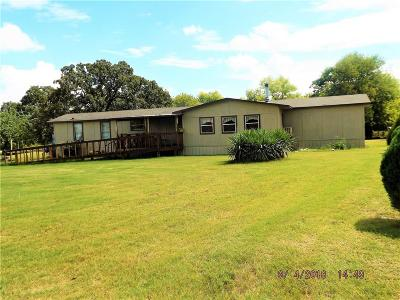 Kemp Single Family Home For Sale: 18030 S Fm Road 148