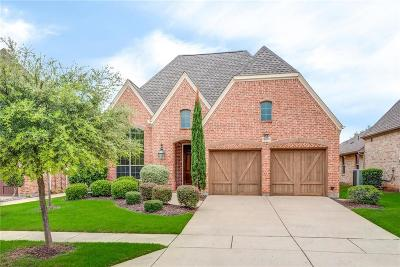Lantana Single Family Home For Sale: 8821 Cypress Creek Road